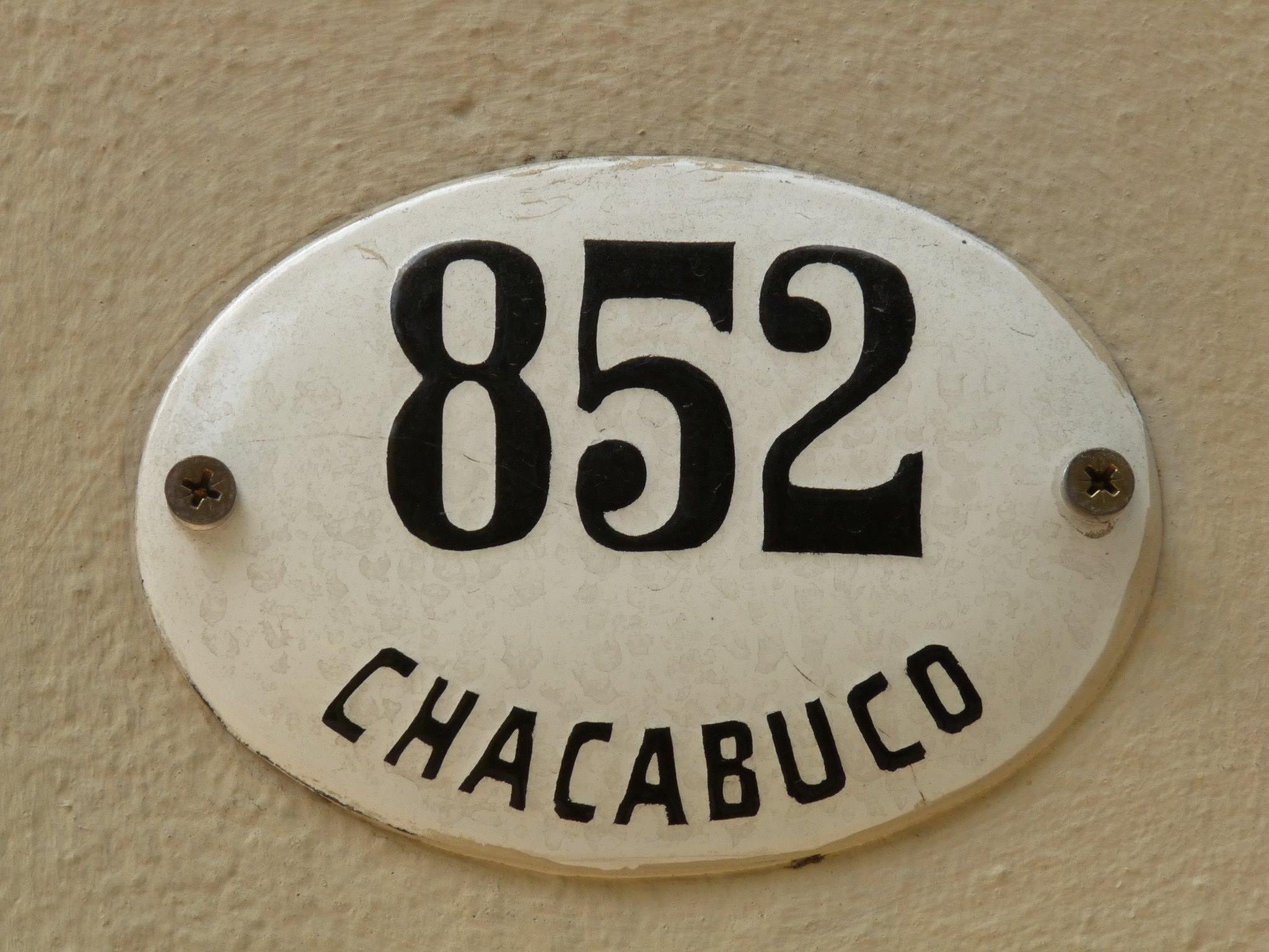 Chacabuco